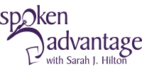 Spoken Advantage Certified Speaking Coach